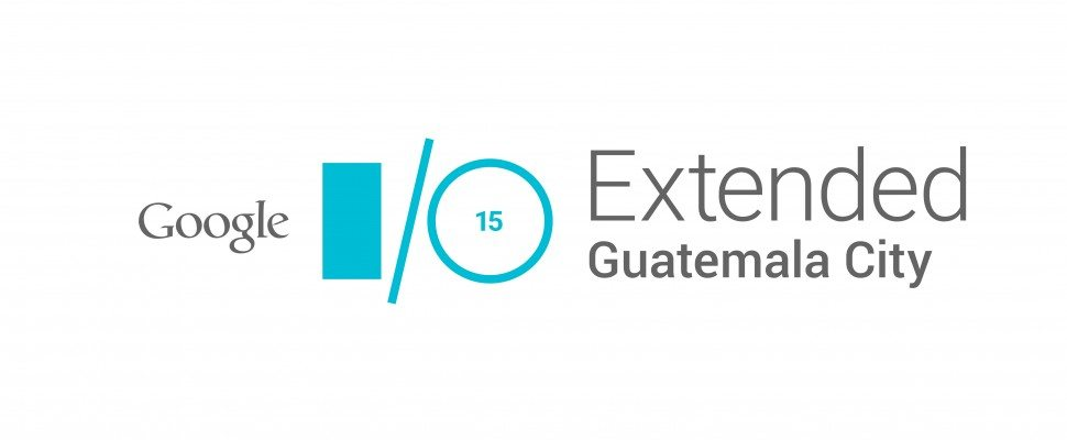 Google IO Guatemala City ufm fce eventos